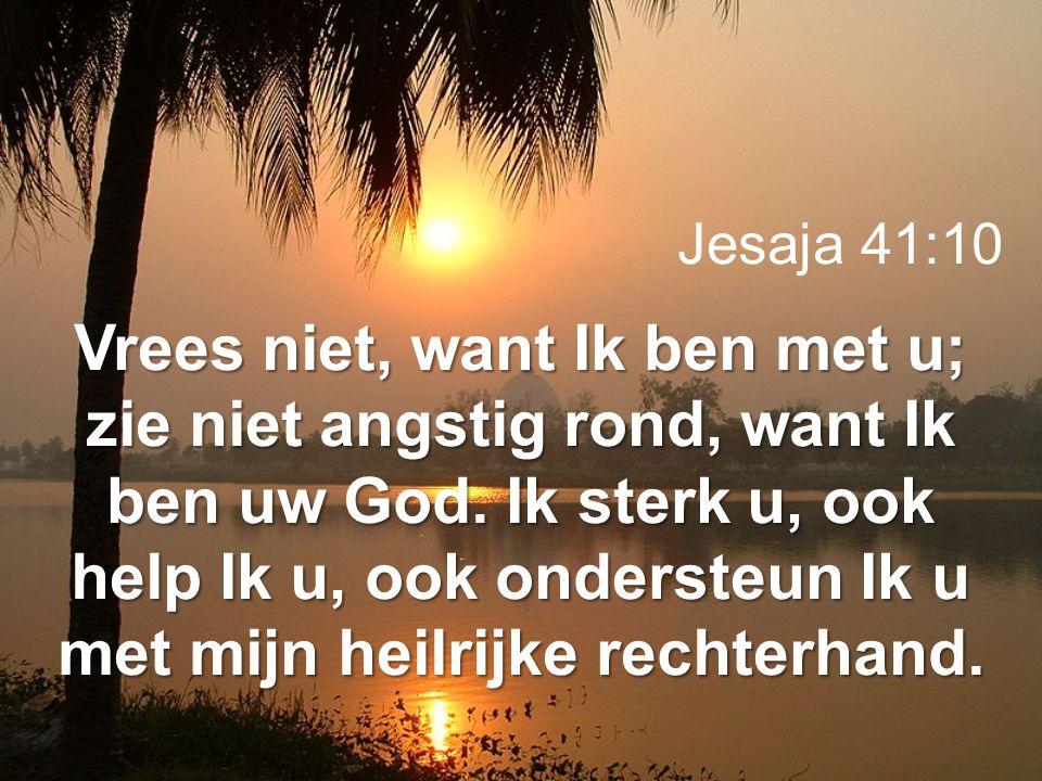 Jesaja 41:10