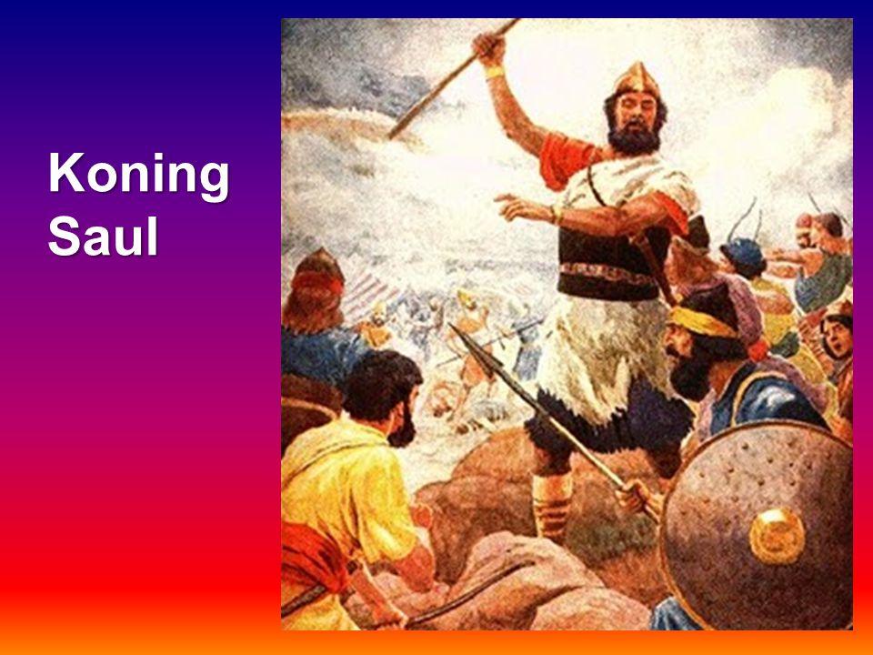 Koning Saul