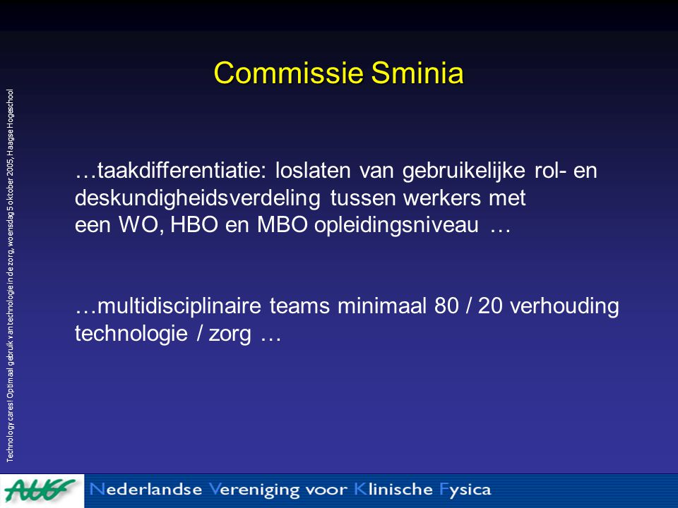 Commissie Sminia