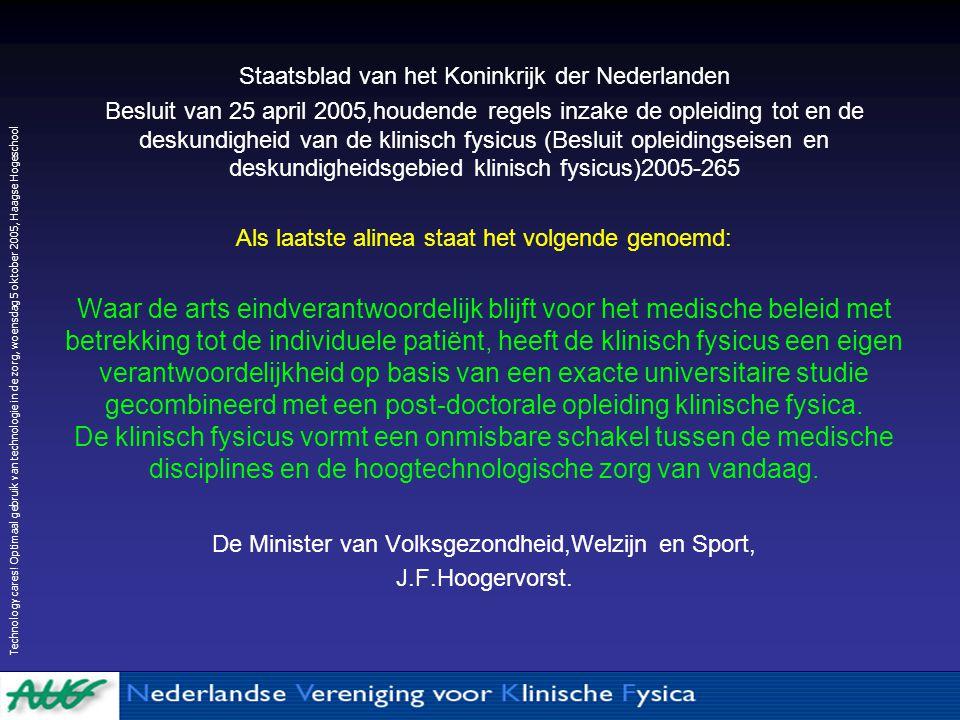 Staatsblad van het Koninkrijk der Nederlanden