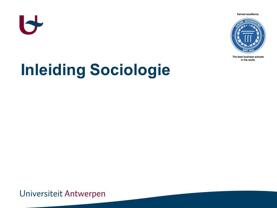 Deel 3 Over socialisatie en sociale verandering, macht en mobiliteit, organisaties en sociale klassen.