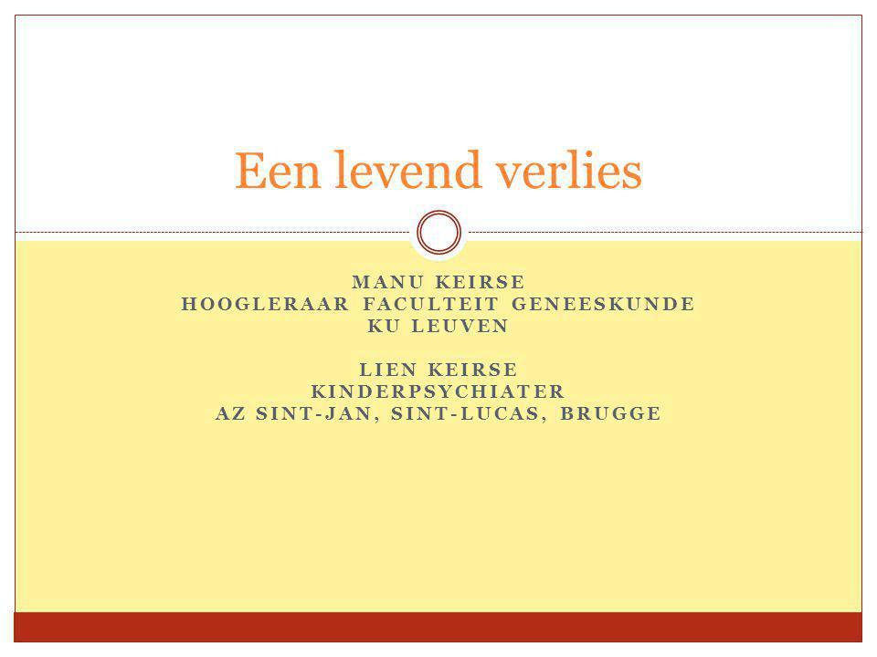 Hoogleraar Faculteit Geneeskunde AZ Sint-Jan, Sint-Lucas, Brugge