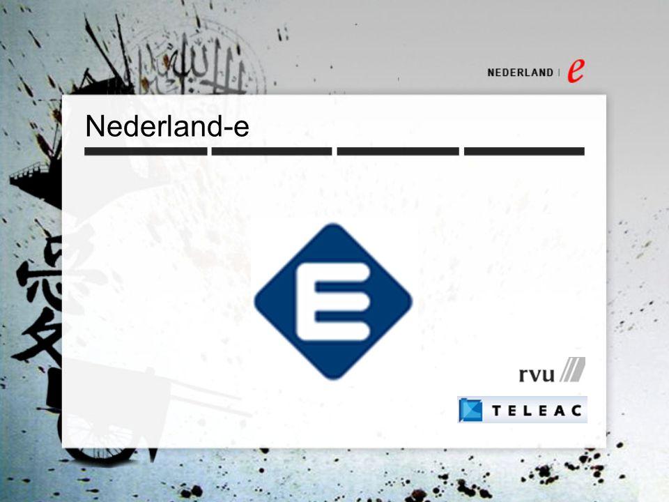 Nederland-e