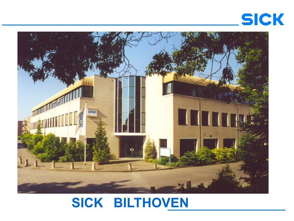 SICK BILTHOVEN