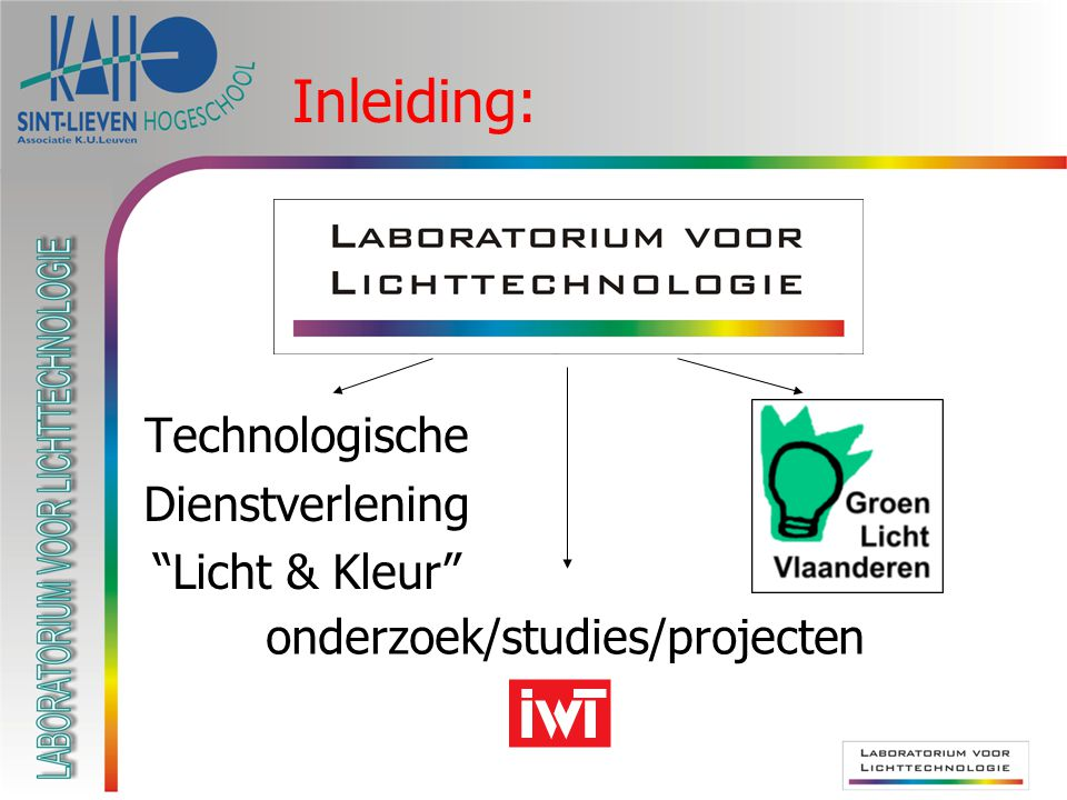 onderzoek/studies/projecten