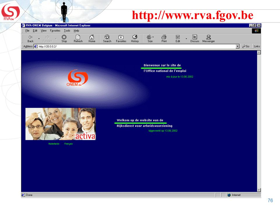 http://www.rva.fgov.be