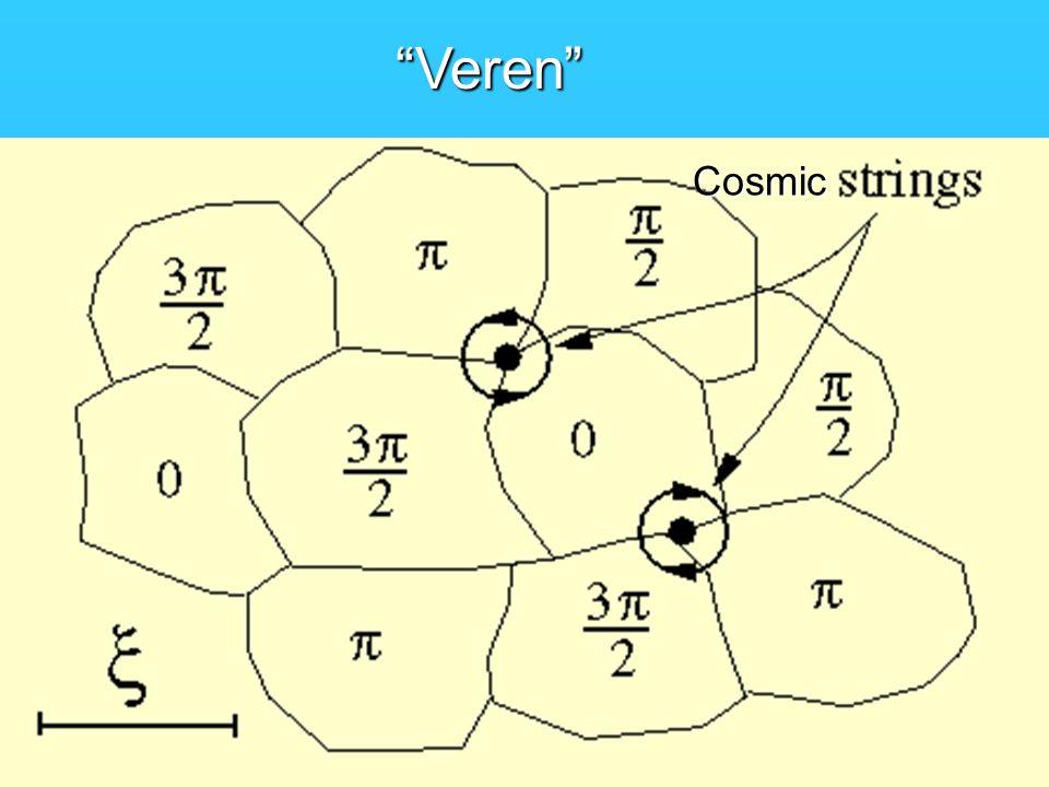 Veren Cosmic