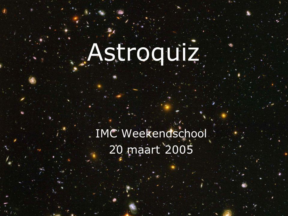 IMC Weekendschool 20 maart 2005