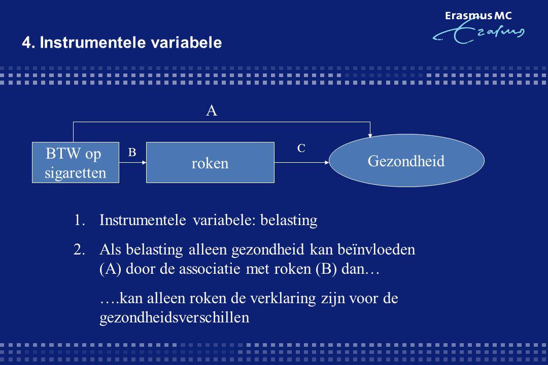 4. Instrumentele variabele