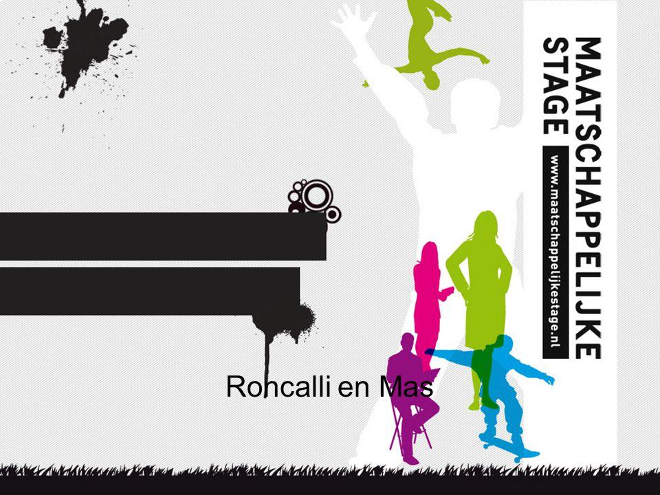 Roncalli en Mas Mas 2010-2011