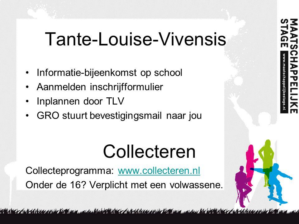 Tante-Louise-Vivensis