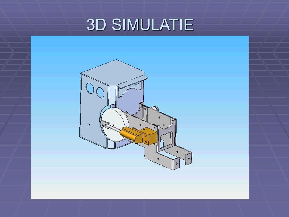 3D SIMULATIE