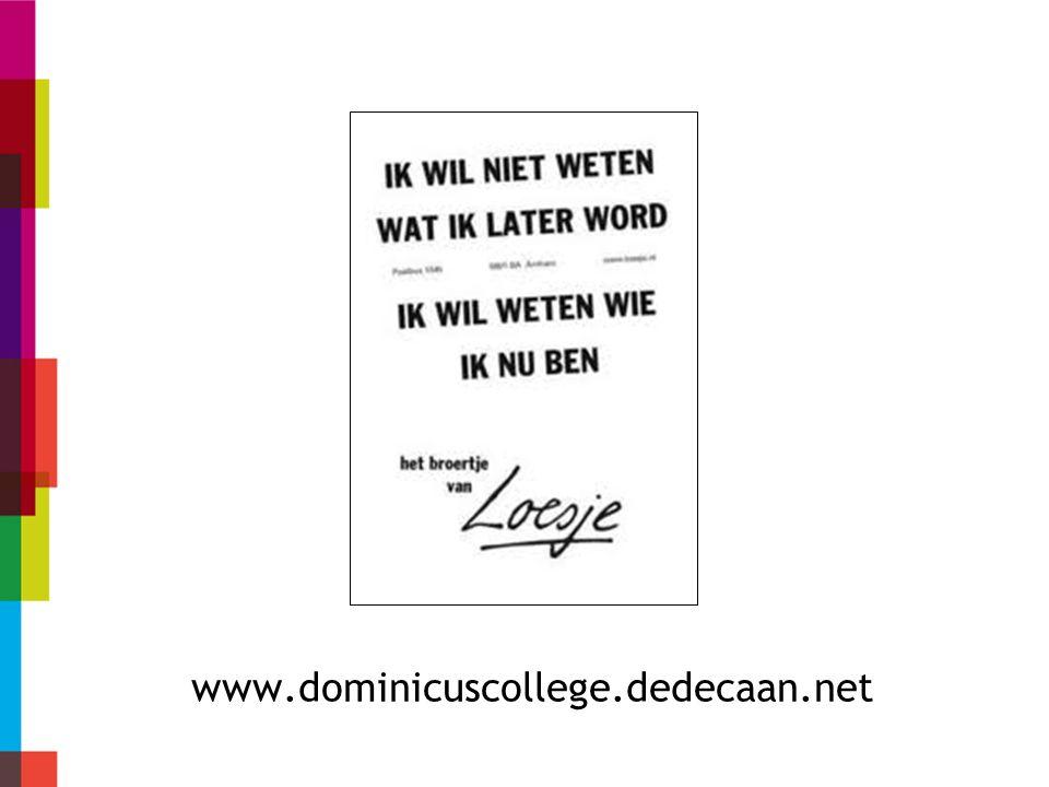 www.dominicuscollege.dedecaan.net