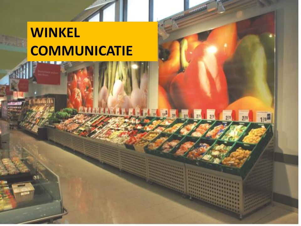 WINKEL COMMUNICATIE