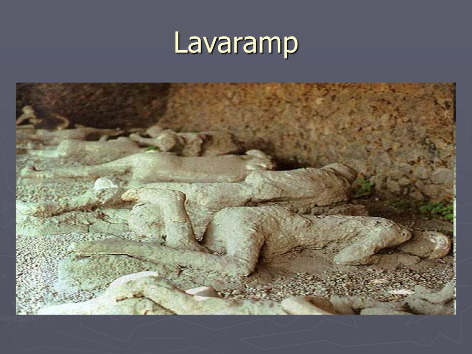 Lavaramp