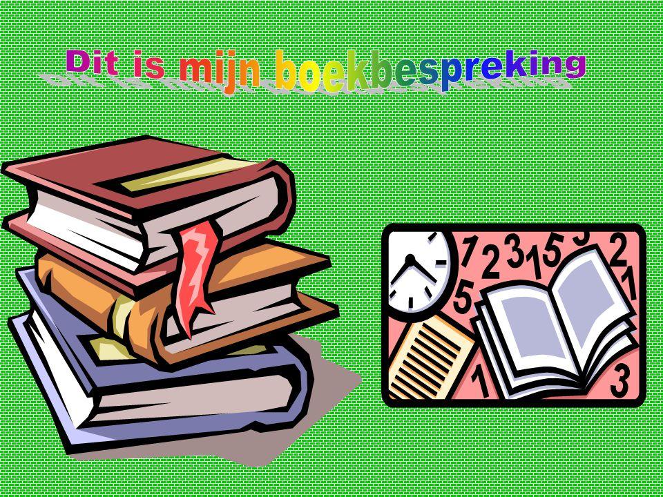 Dit is mijn boekbespreking