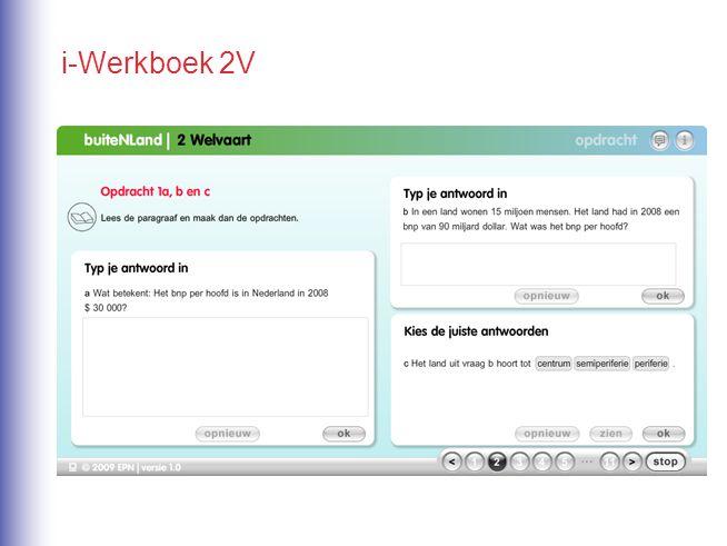 i-Werkboek 2V