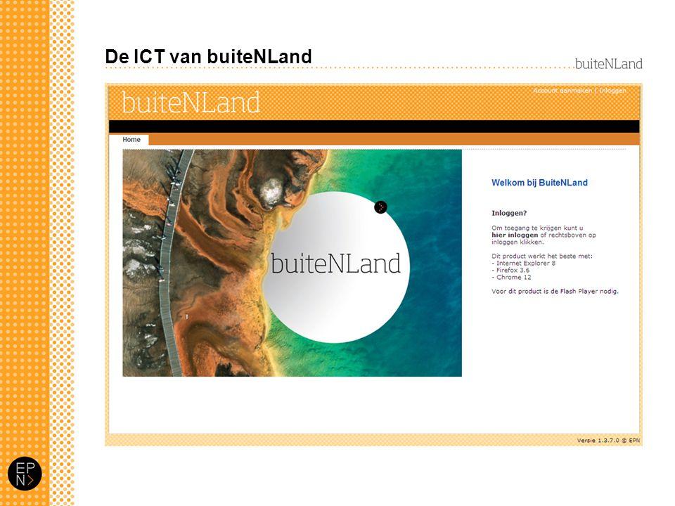 De ICT van buiteNLand