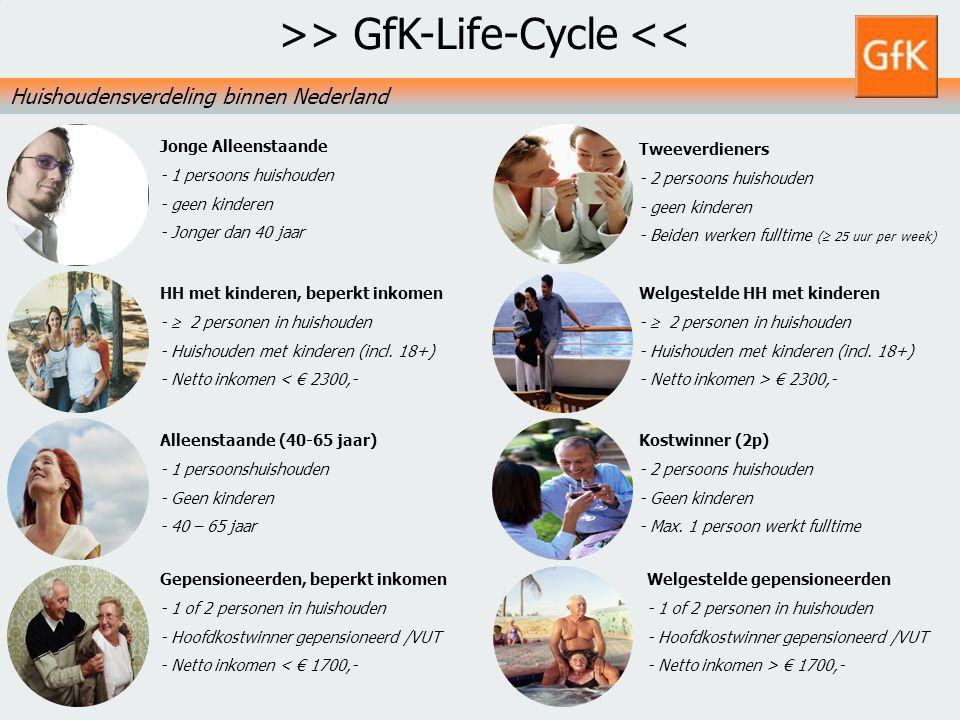 >> GfK-Life-Cycle <<