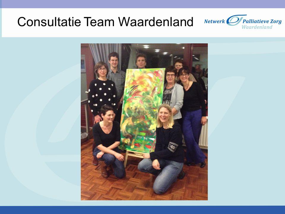 Consultatie Team Waardenland