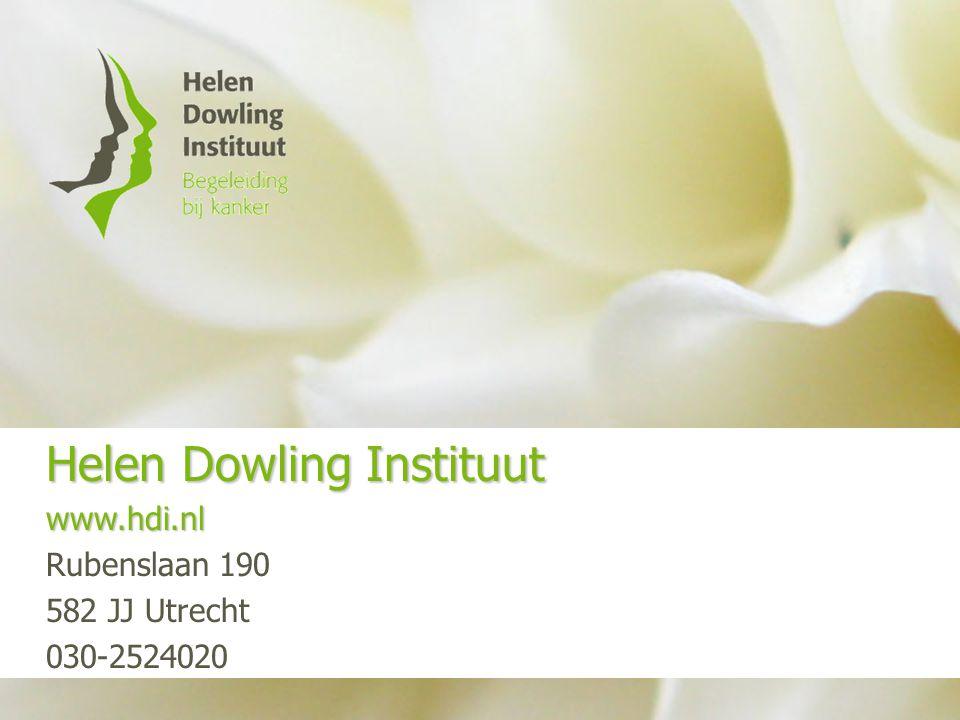 Helen Dowling Instituut