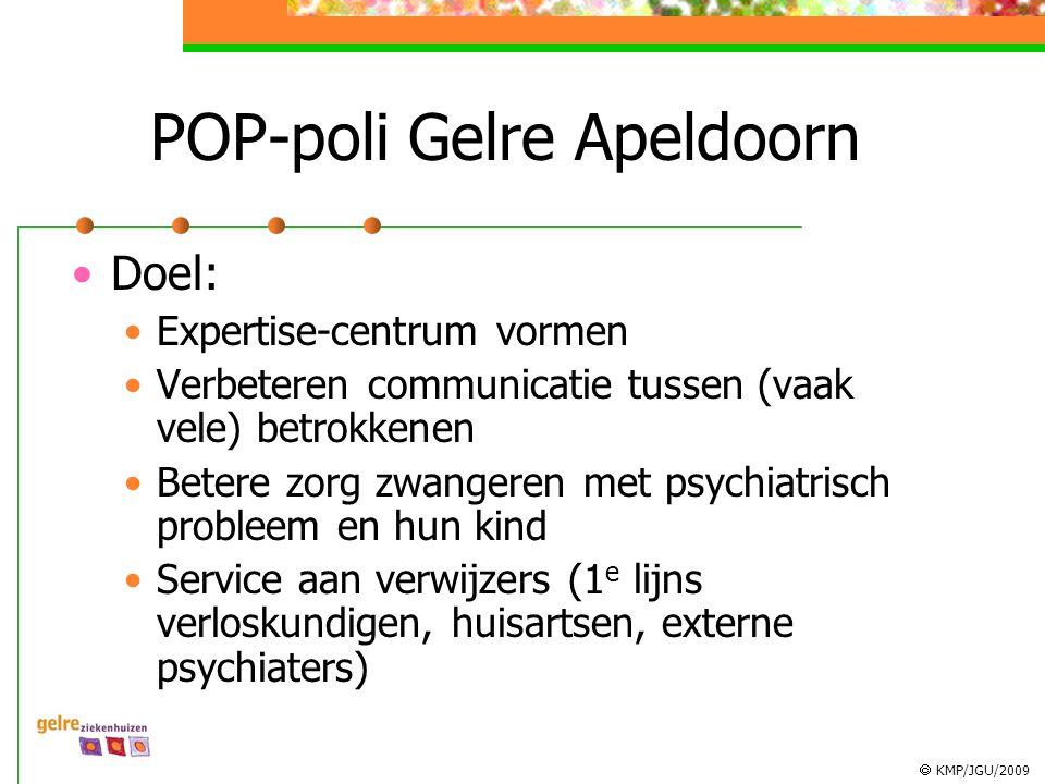 POP-poli Gelre Apeldoorn