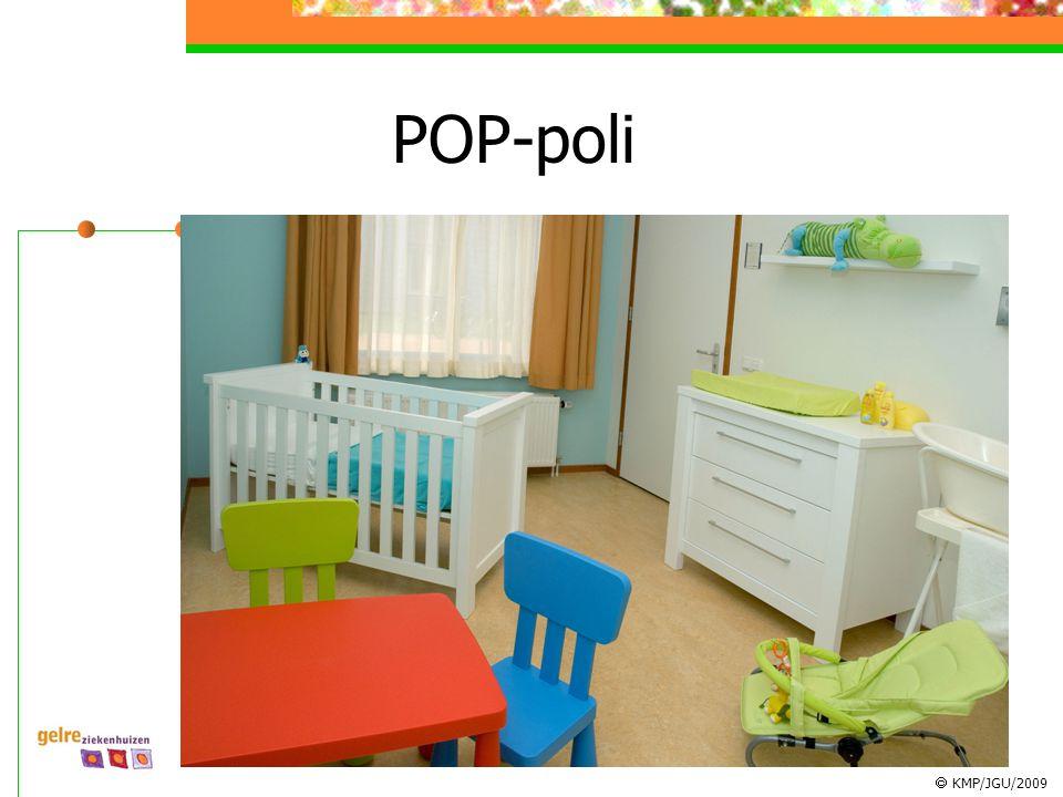 GGNet opname moeder-baby unit