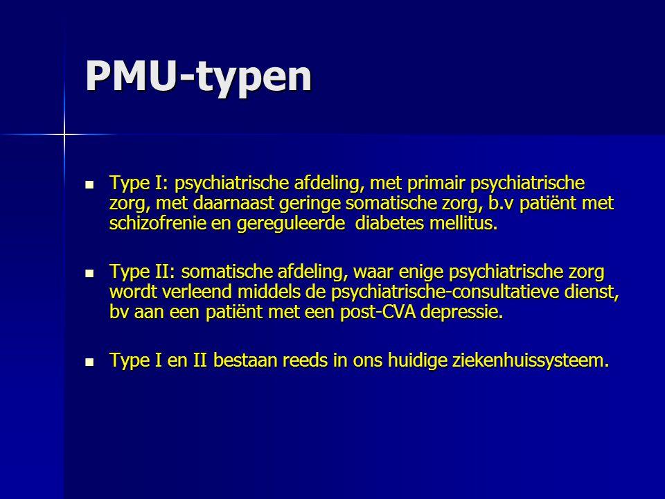 PMU-typen