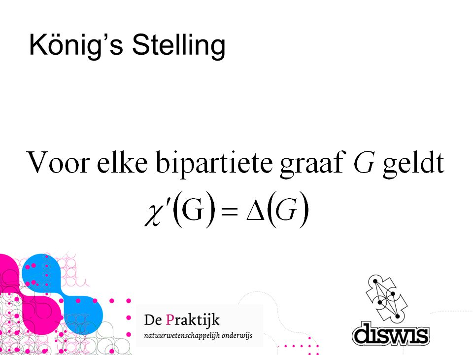 König's Stelling