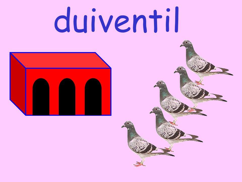 duiventil