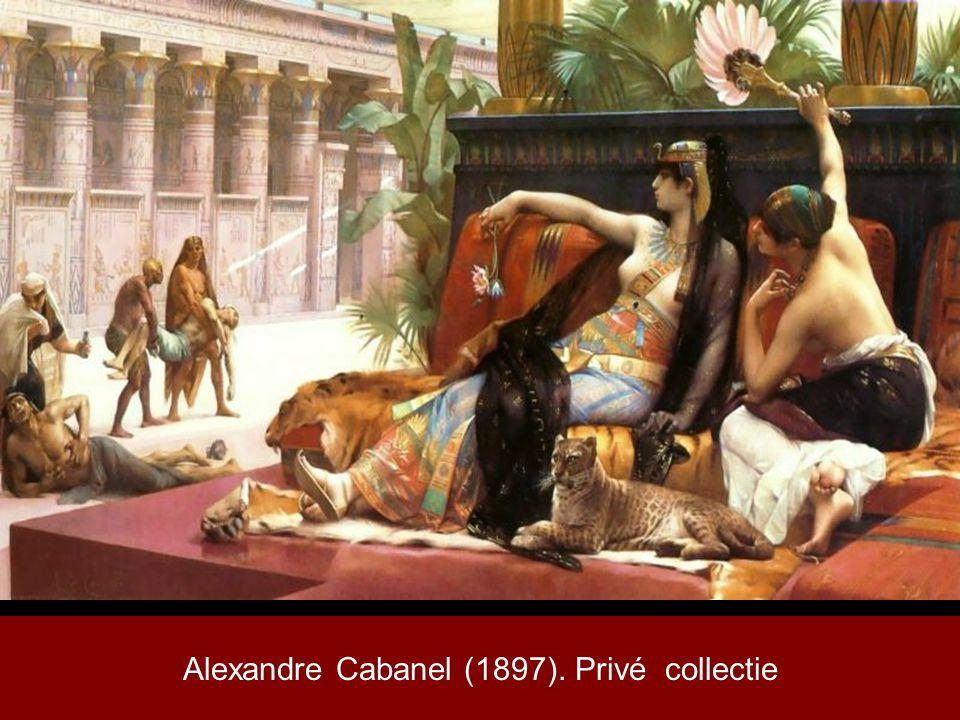 Alexandre Cabanel (1897). Privé collectie
