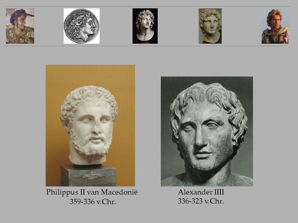 Philippus II van Macedonië