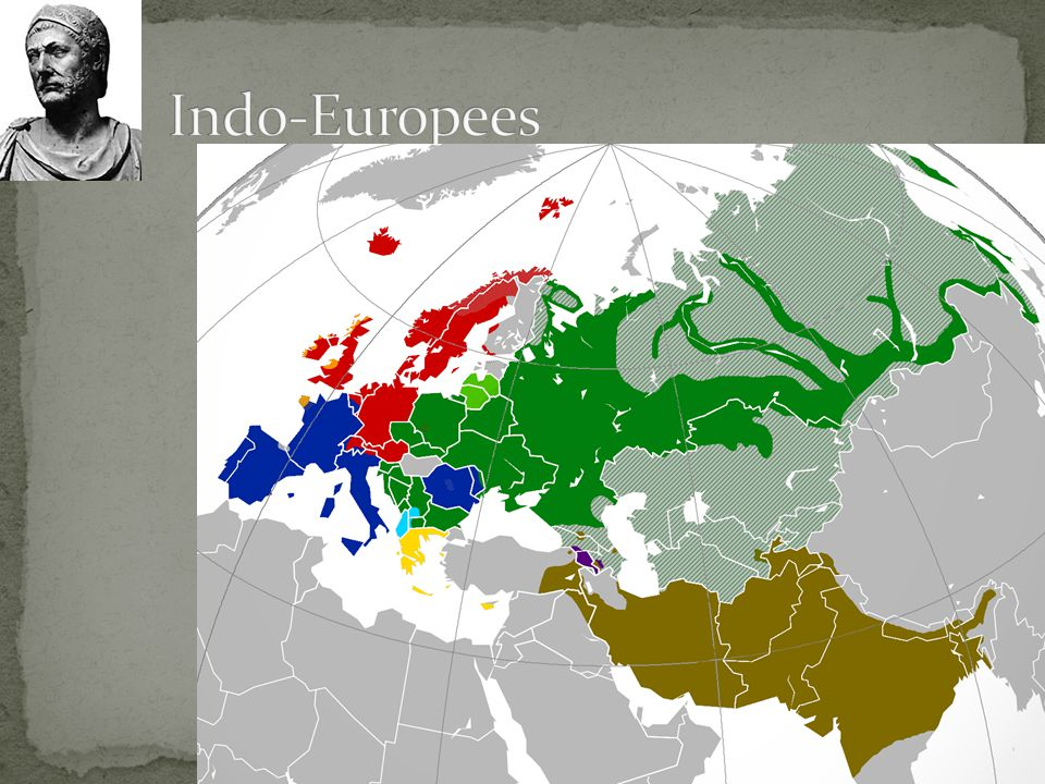Indo-Europees