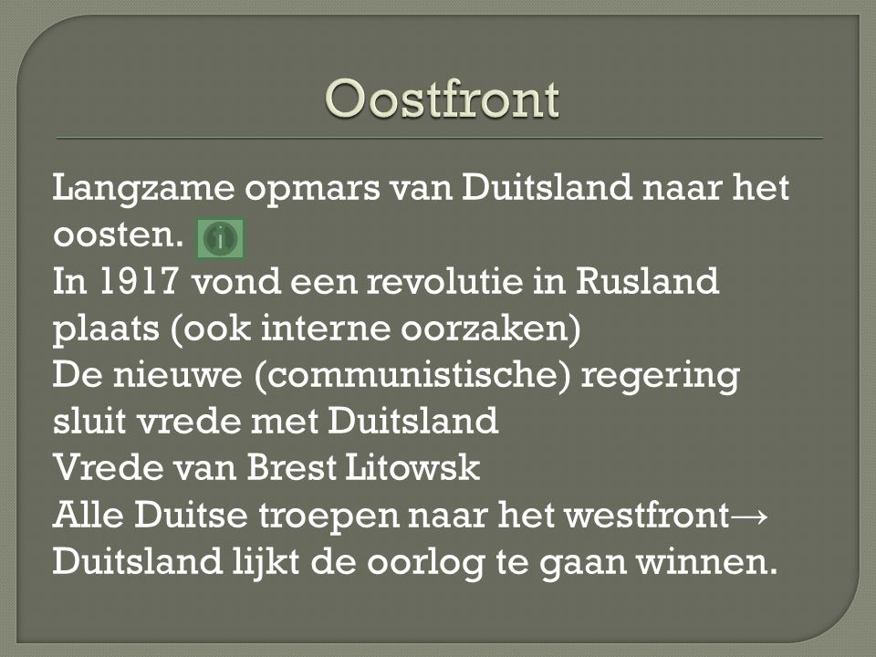 Oostfront