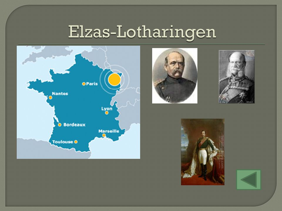 Elzas-Lotharingen