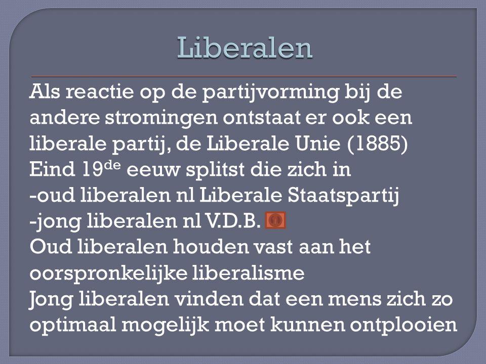 Liberalen
