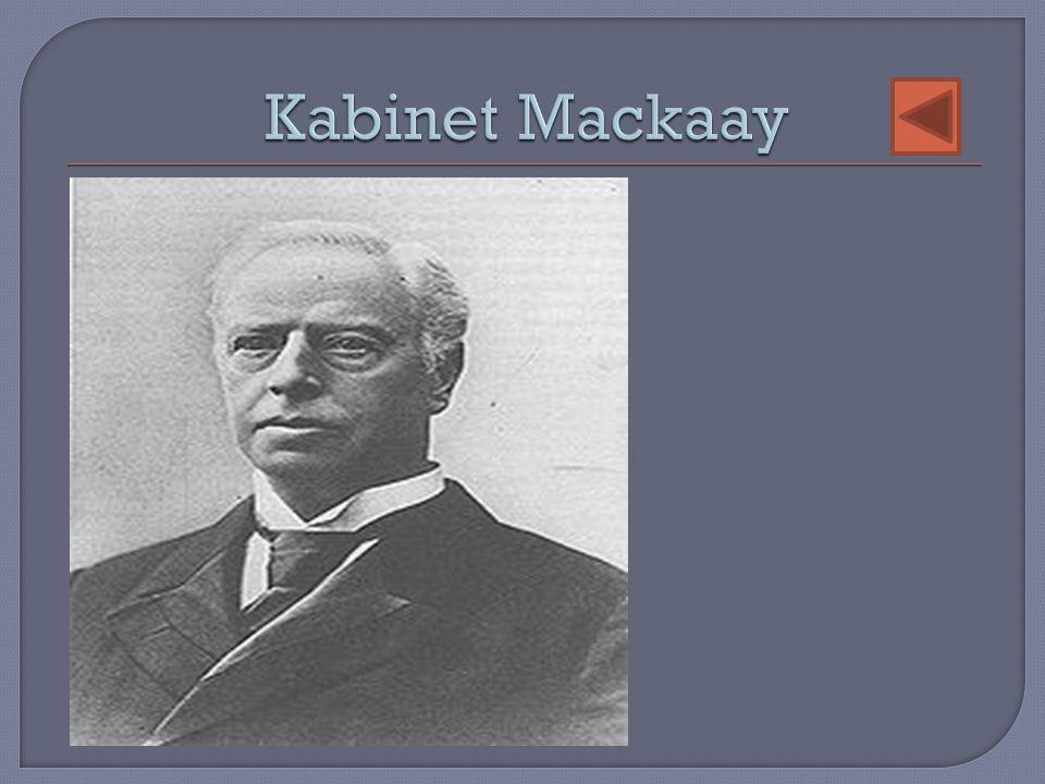 Kabinet Mackaay