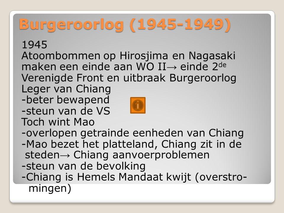 Burgeroorlog (1945-1949)