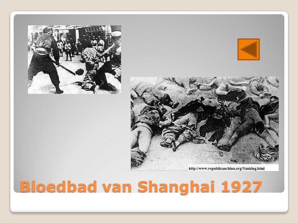 Bloedbad van Shanghai 1927