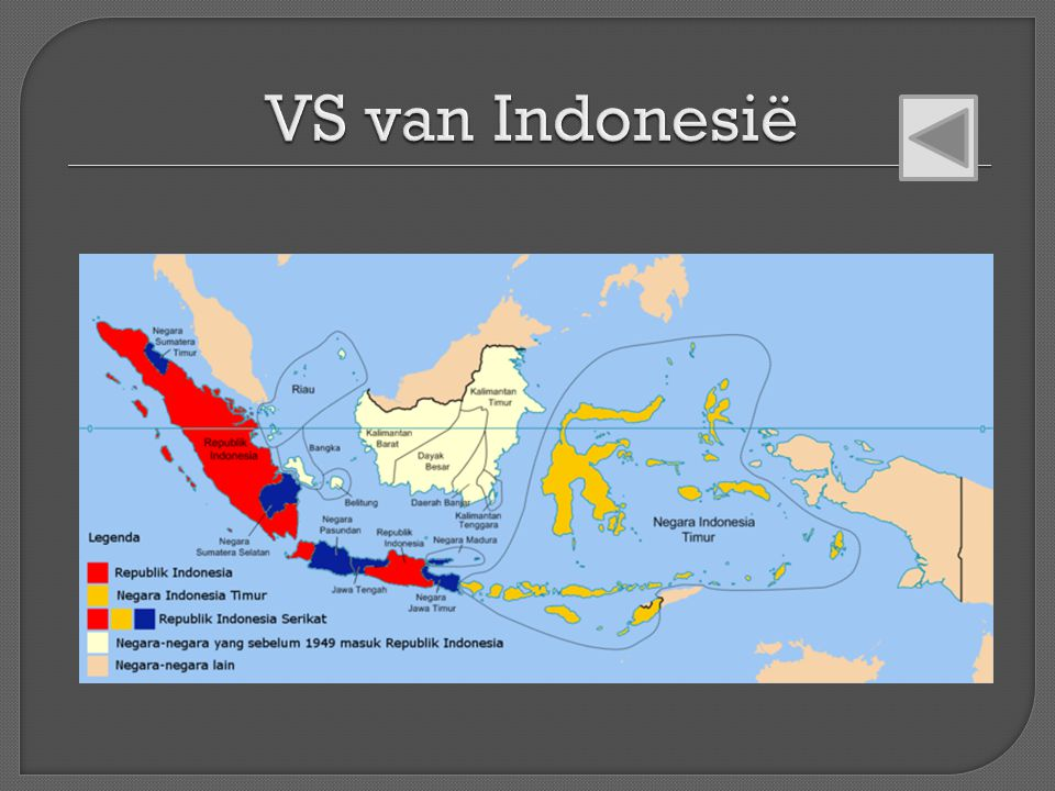 VS van Indonesië