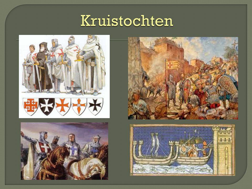 Kruistochten
