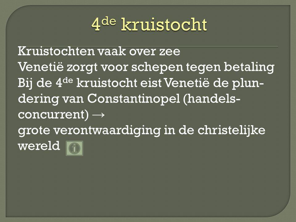 4de kruistocht