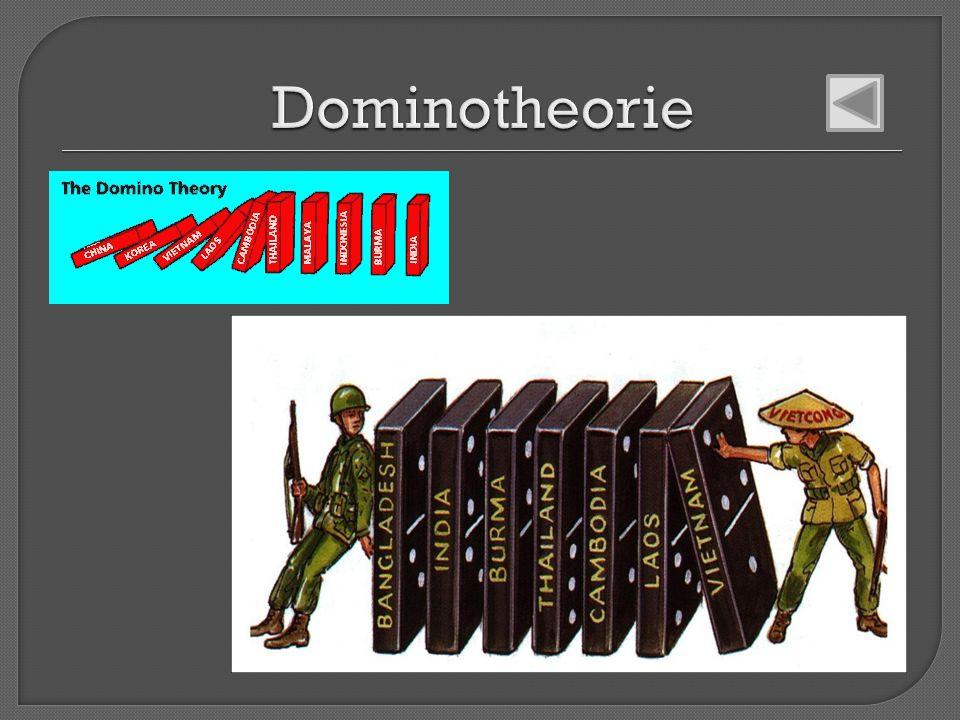 Dominotheorie