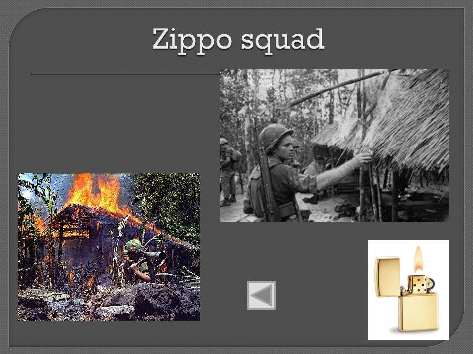 Zippo squad