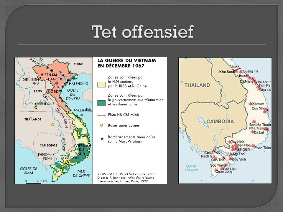 Tet offensief