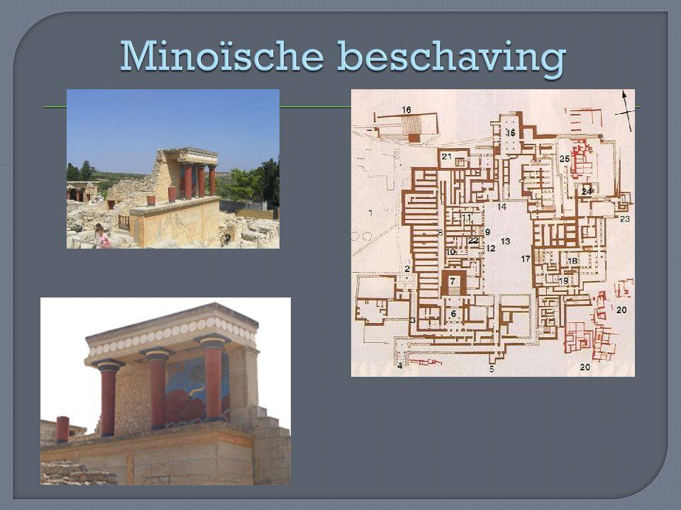 Minoïsche beschaving