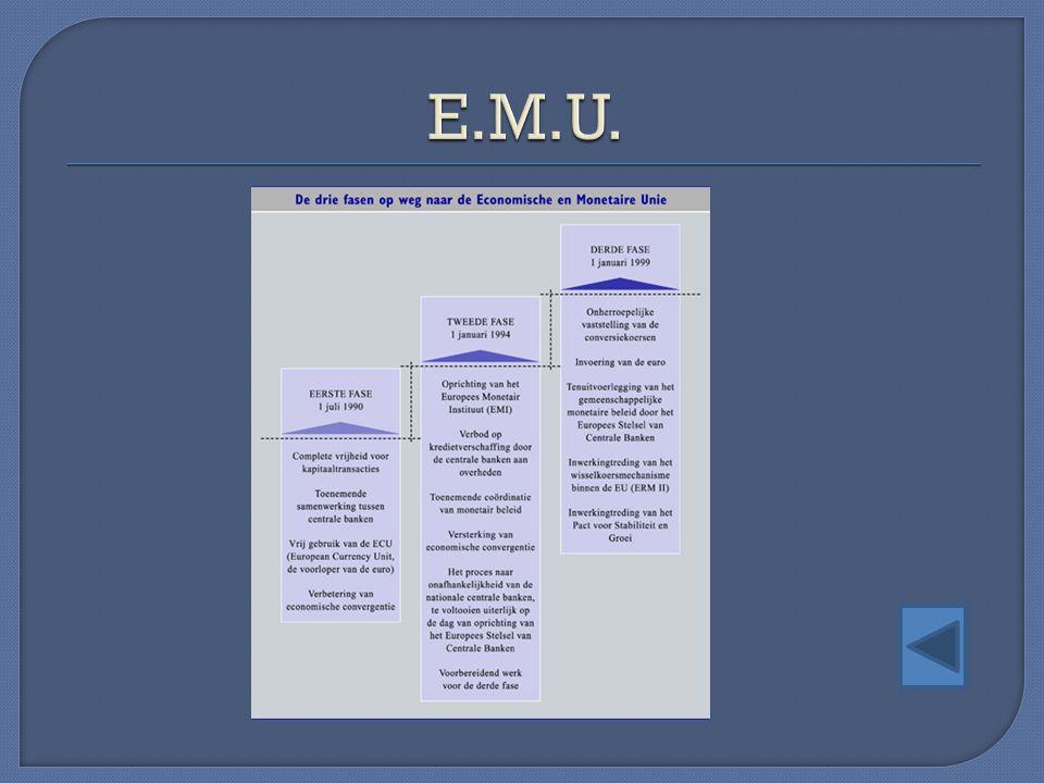 E.M.U.