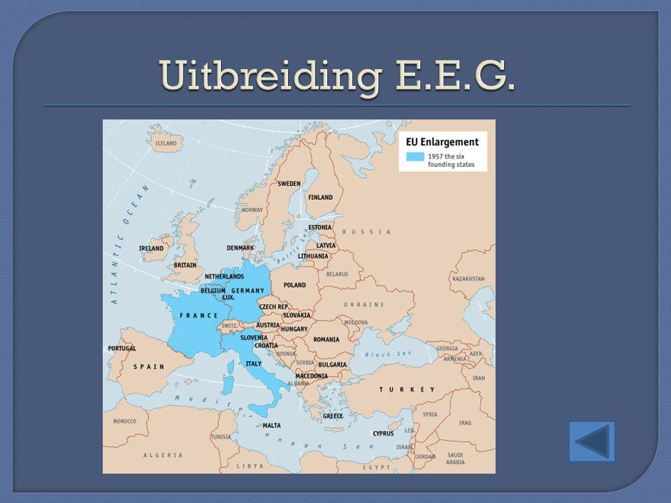 Uitbreiding E.E.G.