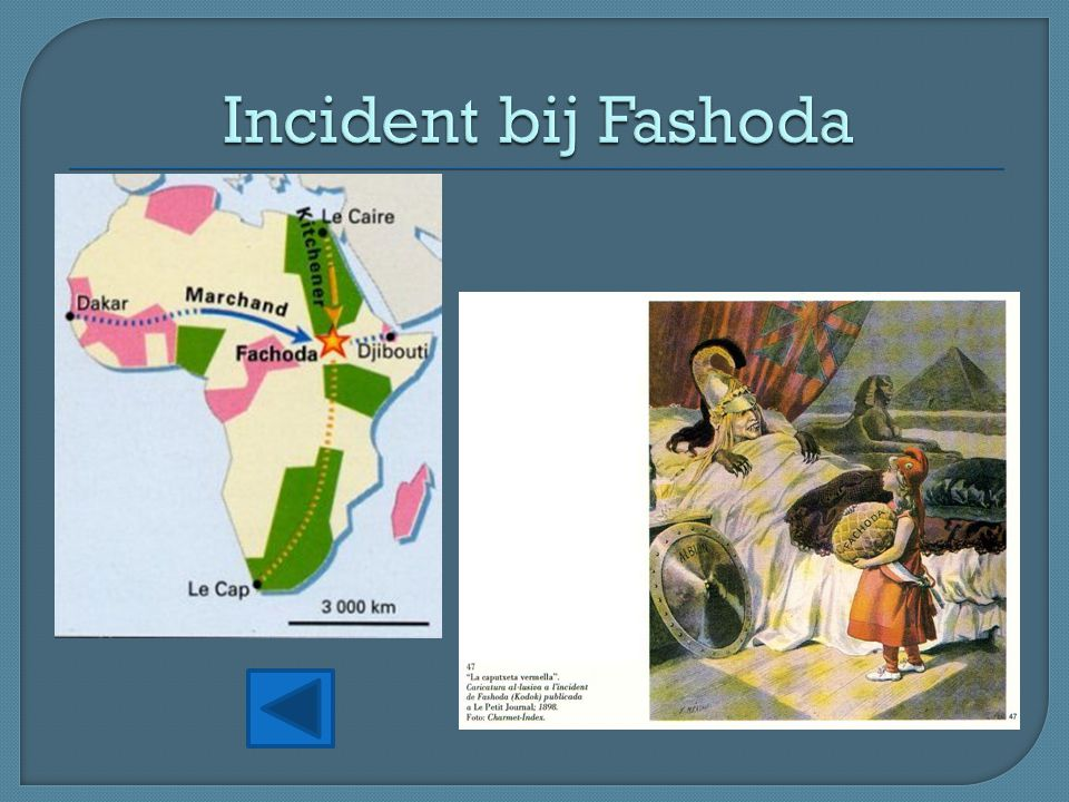 Incident bij Fashoda