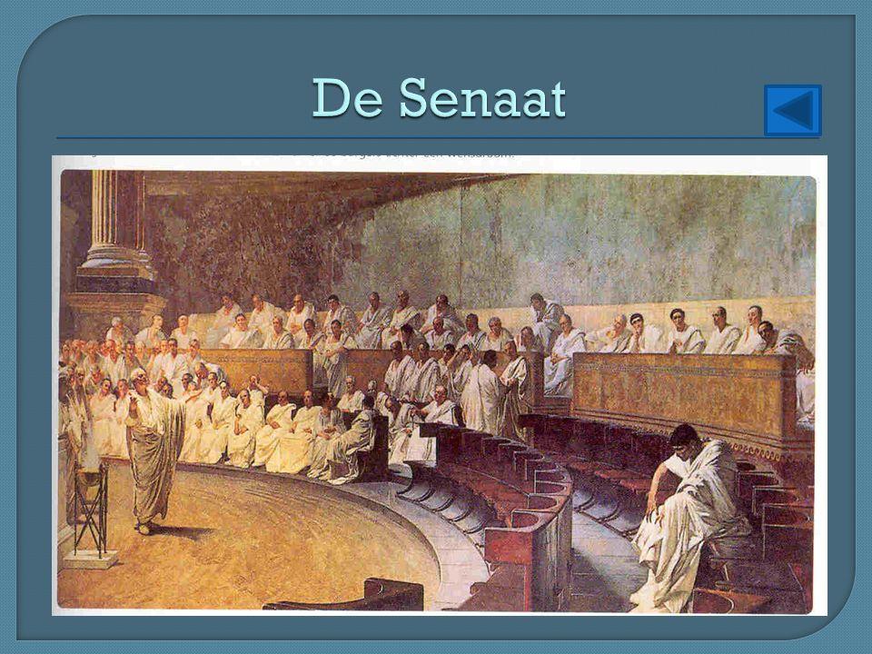 De Senaat